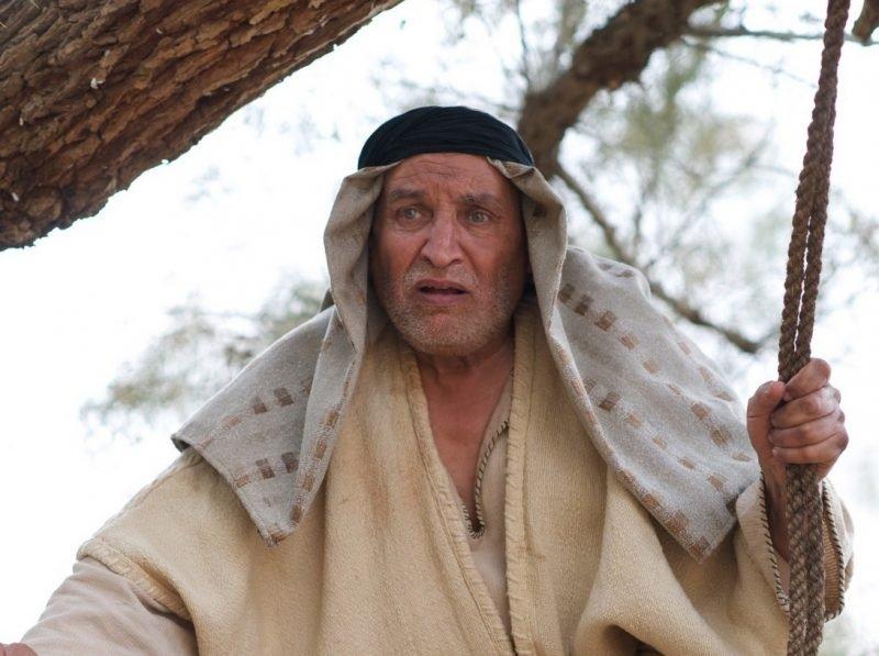 Zacchaeus Week